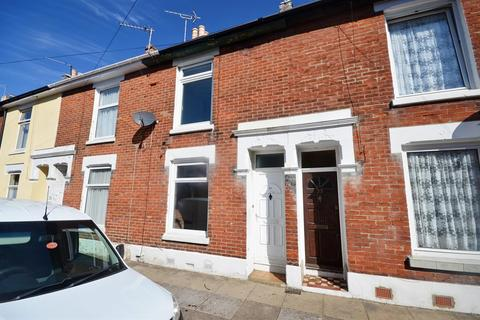2 bedroom terraced house for sale - Purbrook Road, Portsmouth