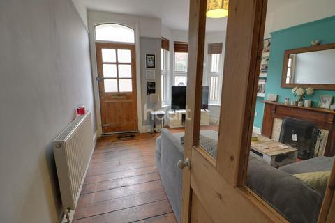 2 bedroom terraced house for sale - Off Unthank Road