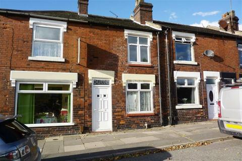 3 bedroom terraced house to rent - Hamil Road, Burslem