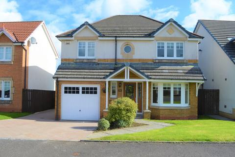 4 bedroom detached house for sale - Aberfeldy Avenue, West Craigs, Blantyre, South Lanarkshire, G72 0TB