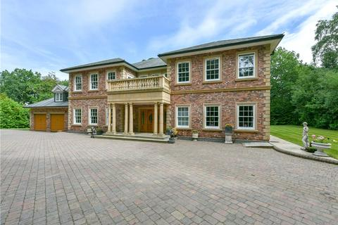 6 bedroom detached house for sale - Streetly Wood, Sutton Coldfield, West Midlands, B74