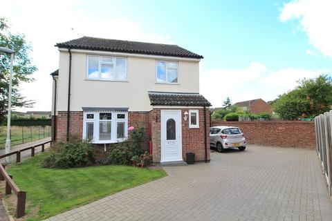 4 bedroom detached house for sale - Quilp Drive, Newlands Spring, Chelmsford, Essex, CM1