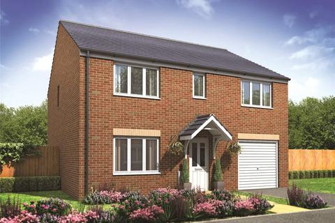 5 bedroom detached house for sale - Plot 390 Millers Field, Manor Park, Sprowston, Norfolk, NR7