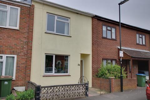 2 bedroom terraced house for sale - Queenstown Road, Southampton