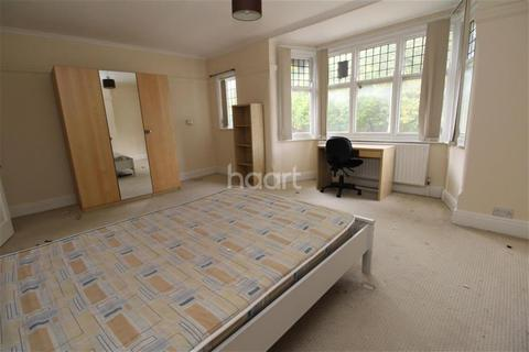 5 bedroom terraced house to rent - Victoria Park Road