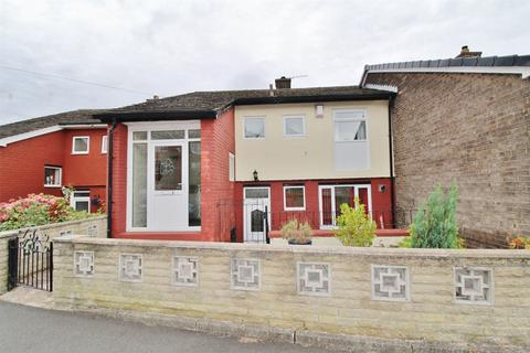 3 bedroom semi-detached house for sale - Edge Well Crescent, SHEFFIELD, South Yorkshire