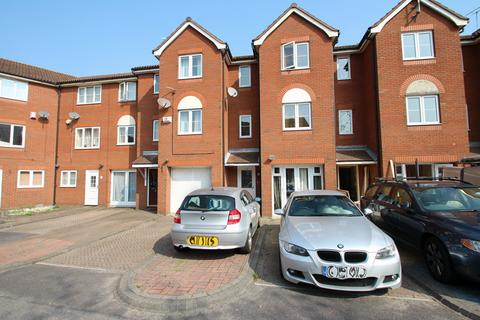 4 bedroom townhouse for sale - Captain's Place, Southampton SO14