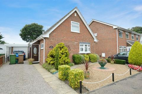 3 bedroom detached house for sale - Hammond Close, Sprowston, Norwich, Norfolk