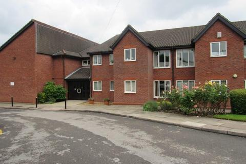 2 bedroom flat for sale - Flat 11 Redwood House, Church Road, Manchester, M22