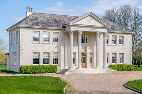 7 bedroom detached house for sale - Threshers Bush, Hastingwood, Essex, CM17