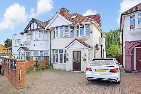5 bedroom semi-detached house for sale - Chestnut Grove, WEMBLEY, Middlesex