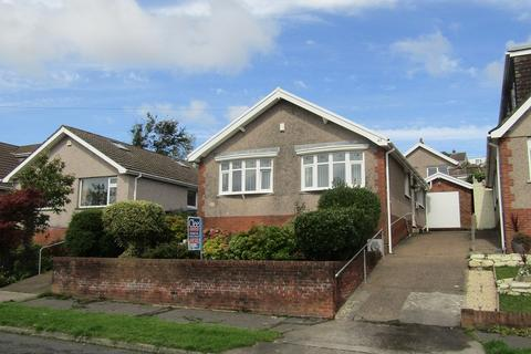 3 bedroom detached bungalow for sale - Gelligwyn Road, Morriston, Swansea, City And County of Swansea.