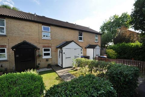 2 Bedroom Terraced House For Sale   Ethelred Close, WELWYN GARDEN CITY,  Hertfordshire