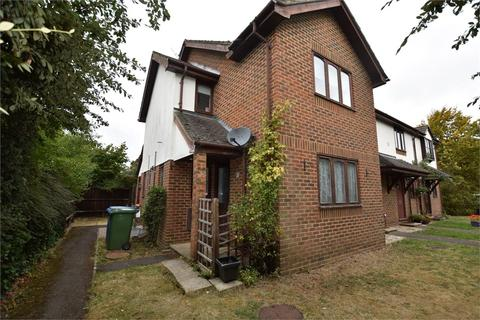 1 bedroom end of terrace house to rent - Westmorland Drive, Warfield, Berkshire