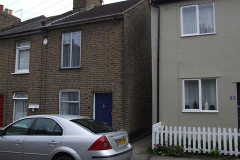 2 bedroom end of terrace house to rent - Roman Road, Chelmsford, Essex, CM2 0HB
