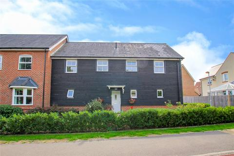 2 bedroom house to rent - Woodcock Chase, Bracknell, Berkshire, RG12