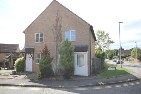 2 bedroom semi-detached house to rent - Faygate Way, Lower Earley, Reading, Berkshire, RG6