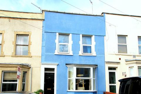 2 bedroom terraced house for sale - Green Street, Totterdown, Bristol, BS3