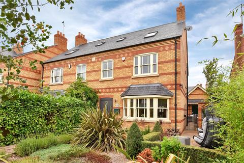 4 bedroom semi-detached house for sale - New Cross Road, Stamford, Lincolnshire