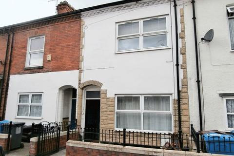 3 bedroom terraced house for sale - De La Pole Avenue, Hull