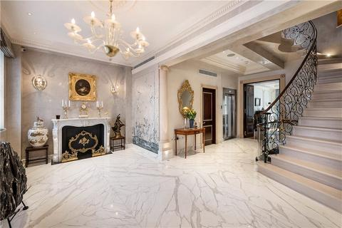 5 bedroom house for sale - Draycott Place, SW3