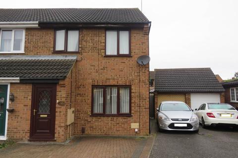 3 bedroom semi-detached house to rent - Brashland Drive, East Hunsbury, Northampton