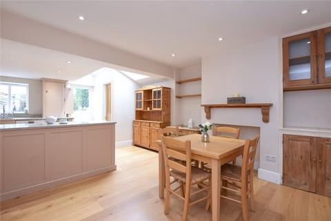 3 bedroom terraced house to rent - West Street, Osney Island, Oxford, OX2