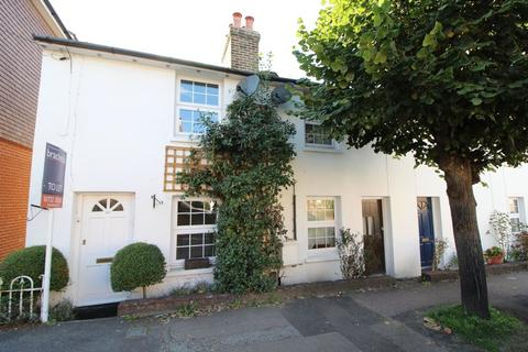 1 bedroom end of terrace house to rent - Priory Street