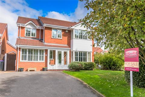 6 bedroom detached house for sale - Teece Drive, Priorslee, Telford