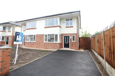 3 bedroom semi-detached house for sale - Lingmell Road, Liverpool, Merseyside, L12
