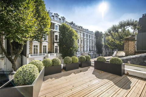 3 bedroom house for sale - Garden Mews, Notting Hill, London, W2