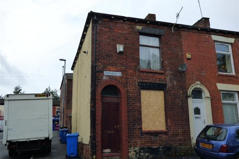 2 bedroom end of terrace house for sale - Snowden Street, Oldham, Greater Manchester, OL8