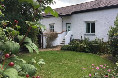 3 bedroom detached house for sale - Manor Road, Landkey