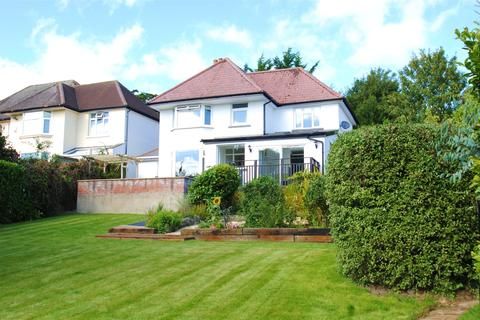 4 bedroom detached house for sale - Under Minnow Road, Barnstaple