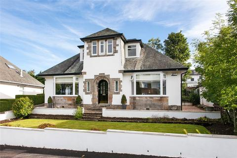 4 bedroom detached house for sale - Falkland Avenue, Newton Mearns, Glasgow