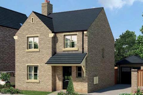 3 bedroom detached house for sale - WHERNSIDE PLOT 80 PHASE 2, Weavers Beck, Green Lane, Yeadon