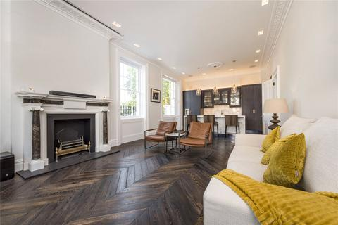 4 bedroom maisonette to rent - Westbourne Terrace Road, London