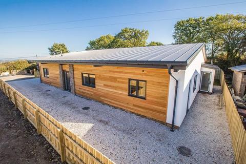 4 bedroom detached house for sale - Cheriton Bishop, Exeter