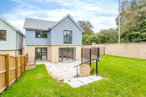 4 bedroom detached house for sale - Adams Court, Clovelly Road, Bideford, Devon