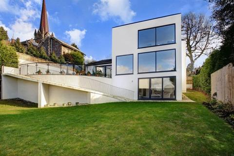 5 bedroom detached house for sale - Mariners Drive, Sneyd Park