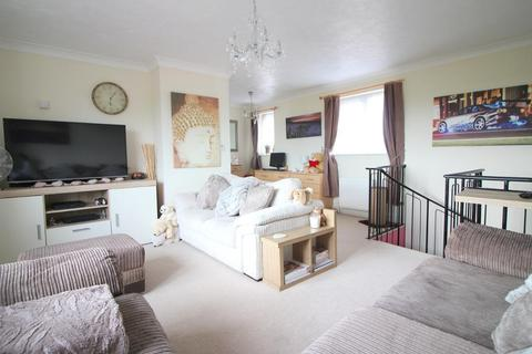 1 bedroom terraced house for sale - Kidner Close, Luton, Bedfordshire, LU2 7SX