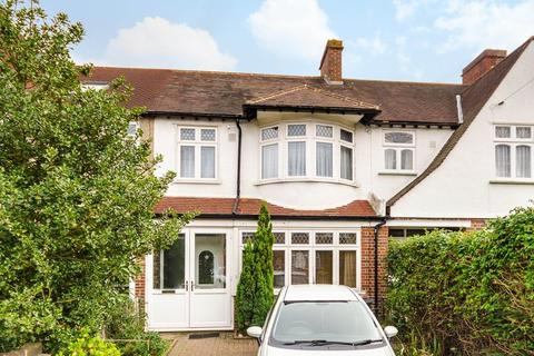 3 bedroom terraced house for sale - Dunbar Avenue, Beckenham