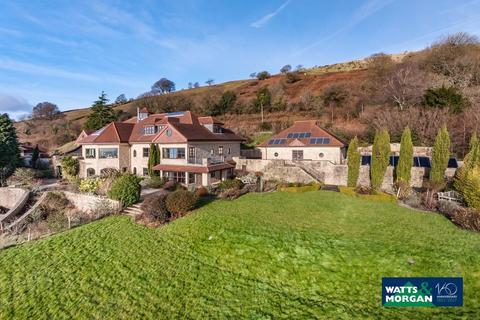 5 bedroom detached house for sale - Springmeadow, Graig Road, Lisvane, Cardiff, CF14 0UF