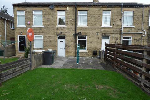 2 bedroom terraced house to rent - Headlands Street, Liversedge, WF15 7DE
