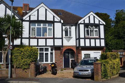 4 bedroom semi-detached house for sale - Firgrove crescent hilsea portsmouth PO3 5LT