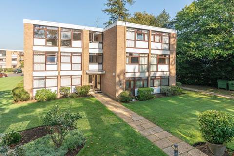 2 bedroom flat for sale - Beechcroft Manor, Weybridge