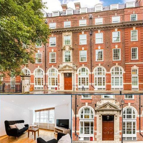 1 bedroom flat for sale - Central Building, 3 Matthew Parker Street, Westminster, London, SW1H