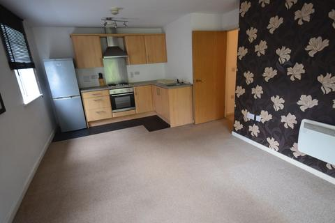 2 bedroom apartment to rent - Hartley Court, Stoke-on-Trent