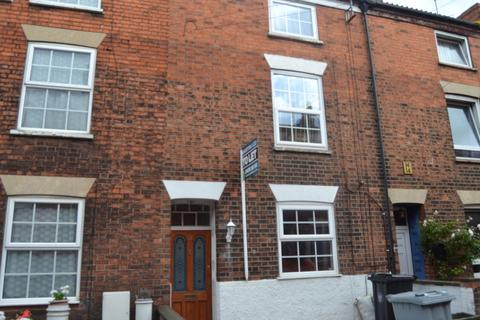 4 bedroom terraced house to rent - Commercial Road, Grantham
