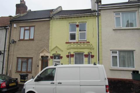 3 bedroom terraced house to rent - Goulter Street, Barton Hill, Bristol